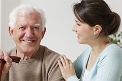 Nursing Home Asset Protection Planning