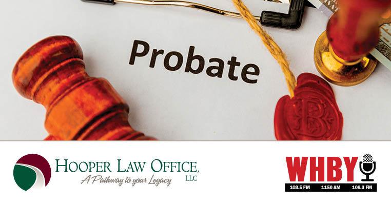 What Every Family Needs to Know About Probate
