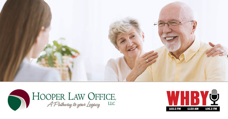 Why Do People Work with an Elder Law or Estate Planning Attorney?
